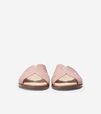 Ansley Slide Sandal