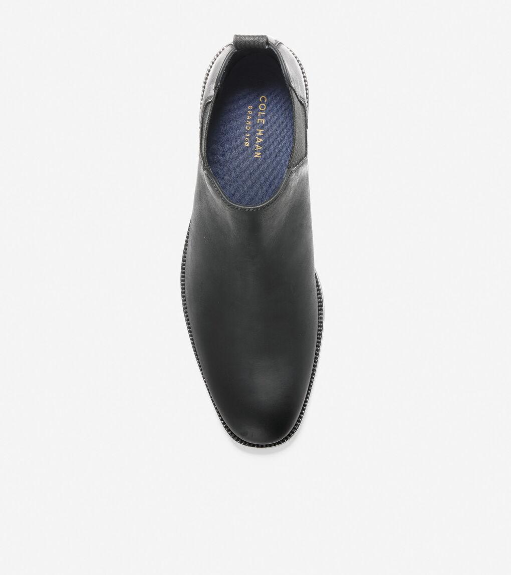 MENS Wakefield Chelsea Boot
