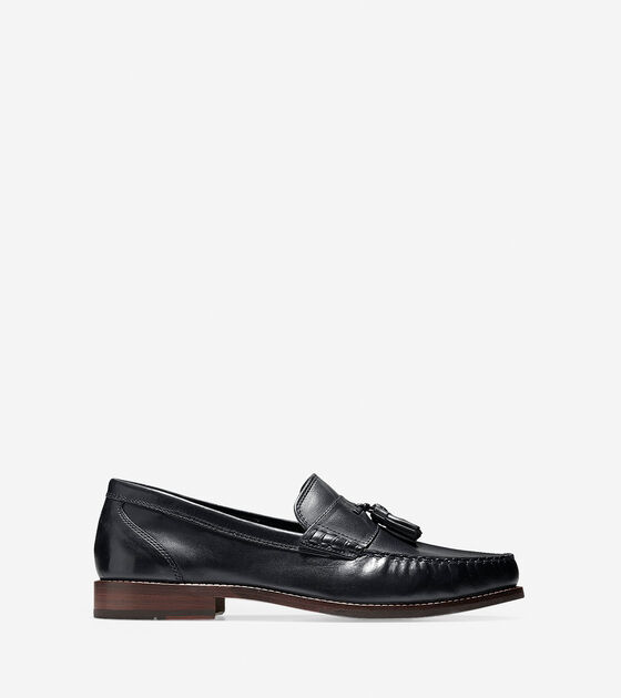 Shoes > Men's Pinch Grand Classic Tassel Loafer