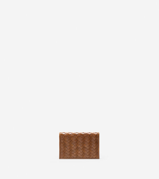 Accessories & Outerwear > Chamberlain Credit Card Fold Wallet