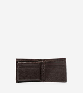 Matthews Bifold Wallet with Passcase