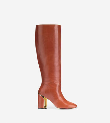 Collection Tall Boot (85mm)