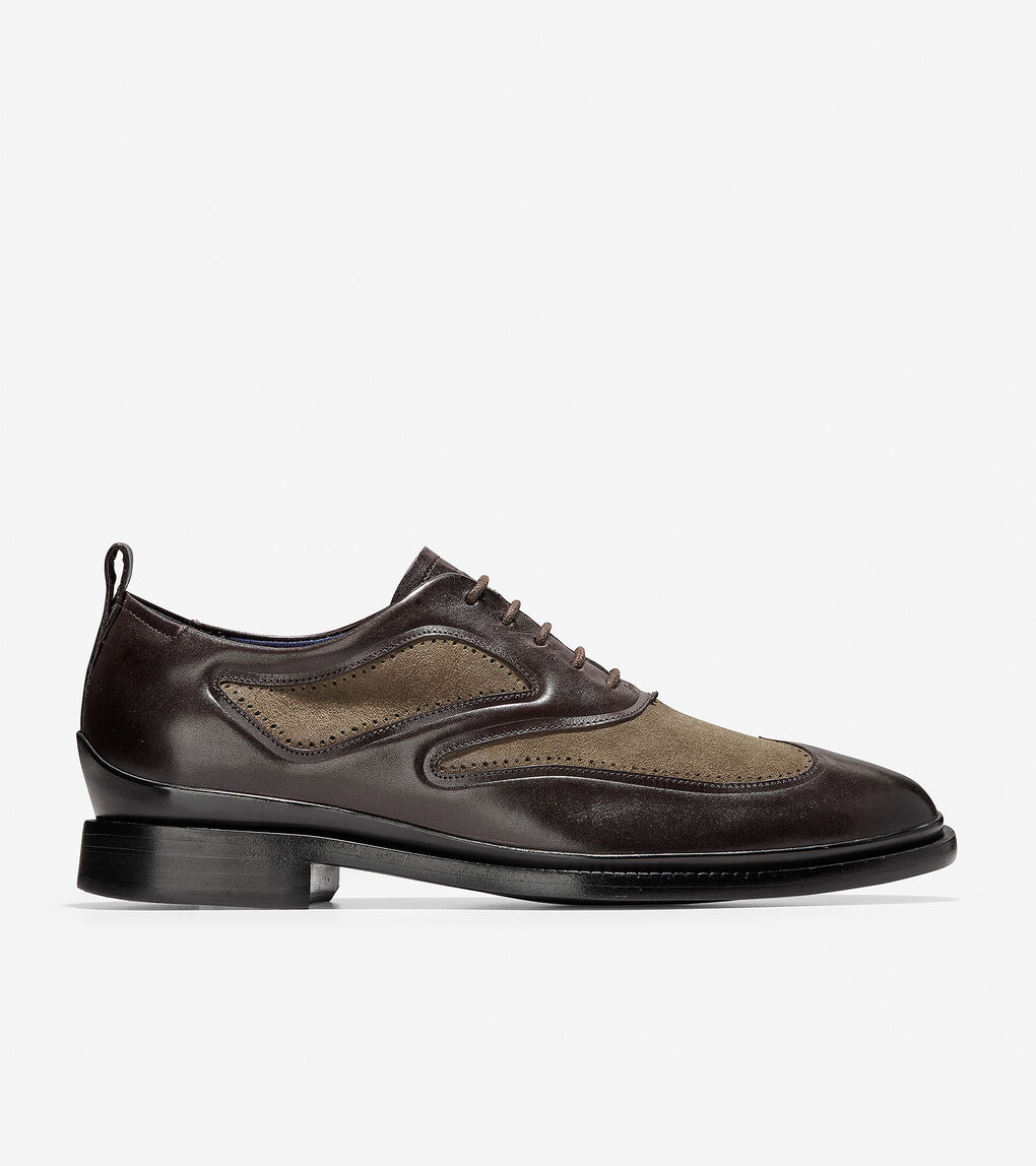 Mens Washington Grand 2.Ø Oxford
