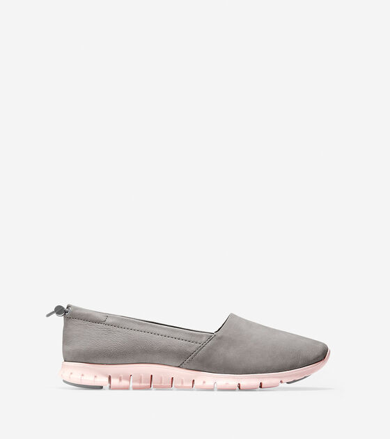 Shoes > Women's ZERØGRAND A-Line Loafer