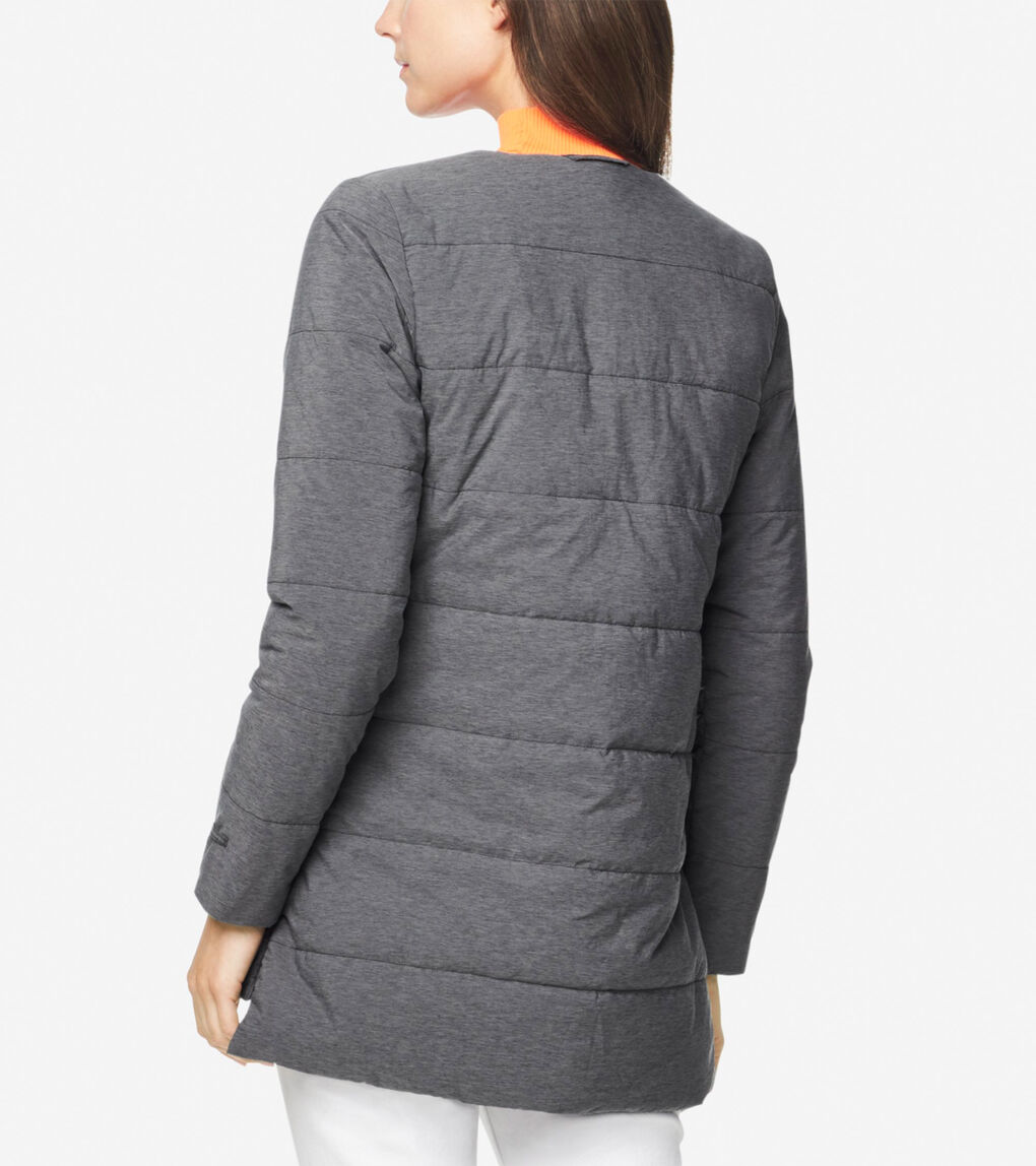 Womens ZERØGRAND 3-In-1 City Parka