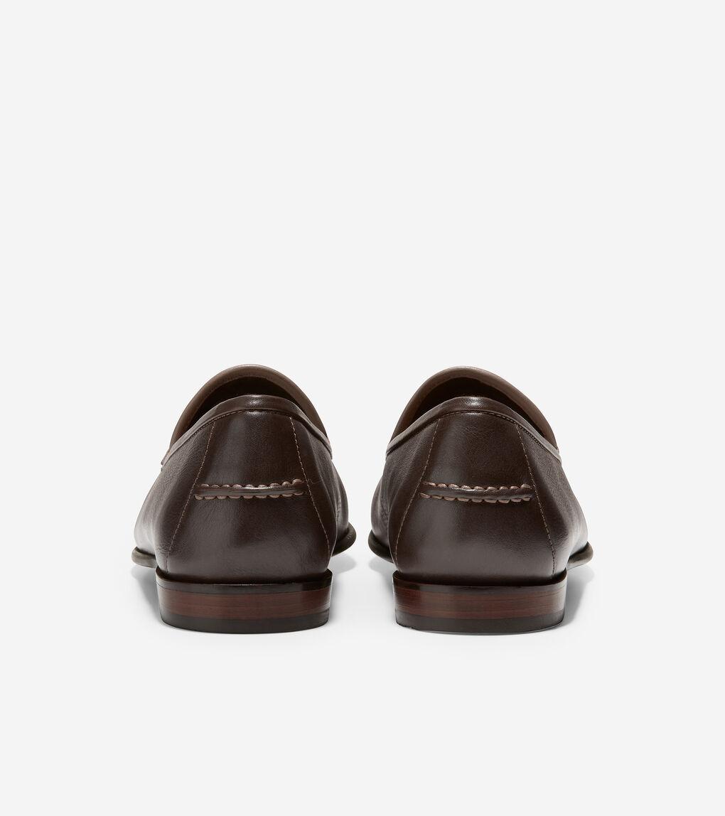 MENS Hayes Tassel Loafer