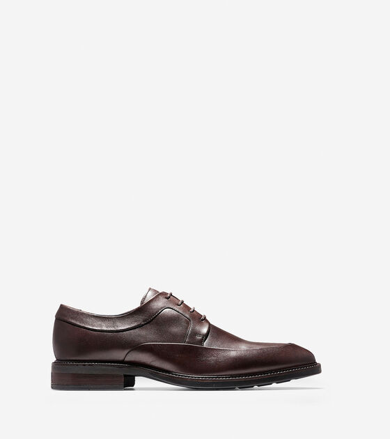Shoes > Hartsfield Apron Oxford