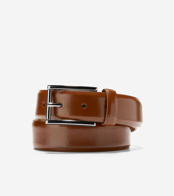 Warner 32mm Dress Belt