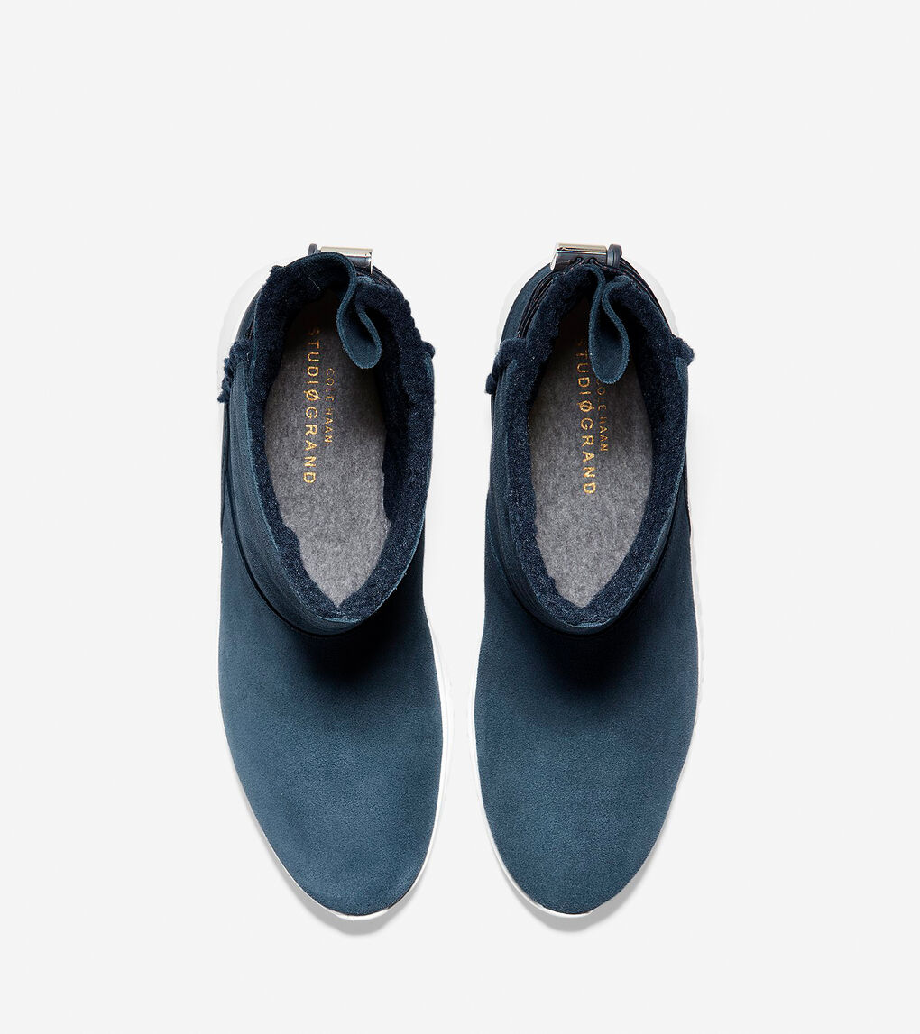 Womens StudiøGrand Slip-On Boot