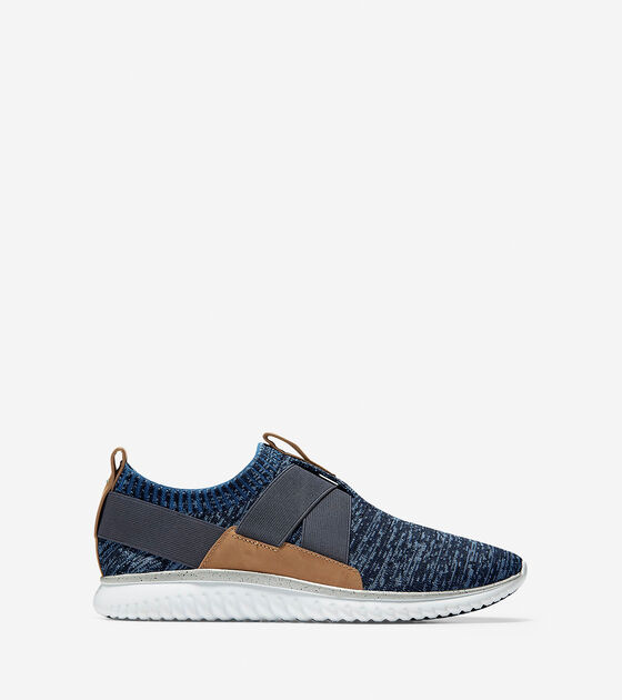 Sneakers > GrandMøtion Slip-On Sneaker with Stitchlite™