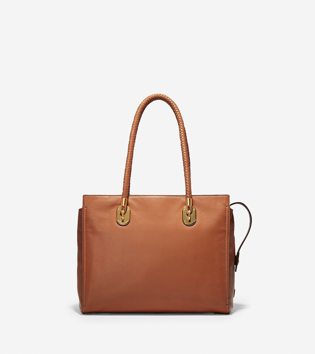 Womens Benson Work Tote