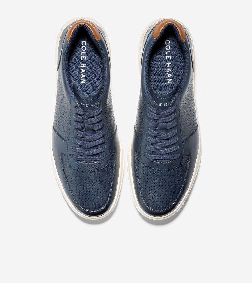 MENS Grand Crosscourt Modern Sneaker