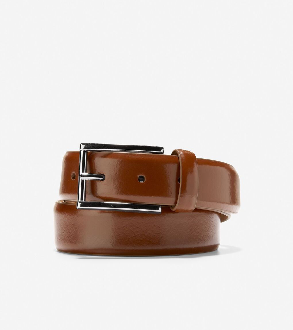 Mens Warner 32mm Dress Belt