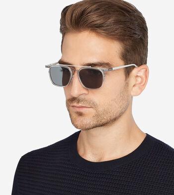 Grand.ØS Square Sunglasses