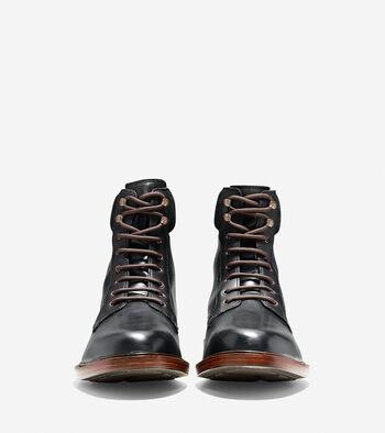 Tyler Grand Boot