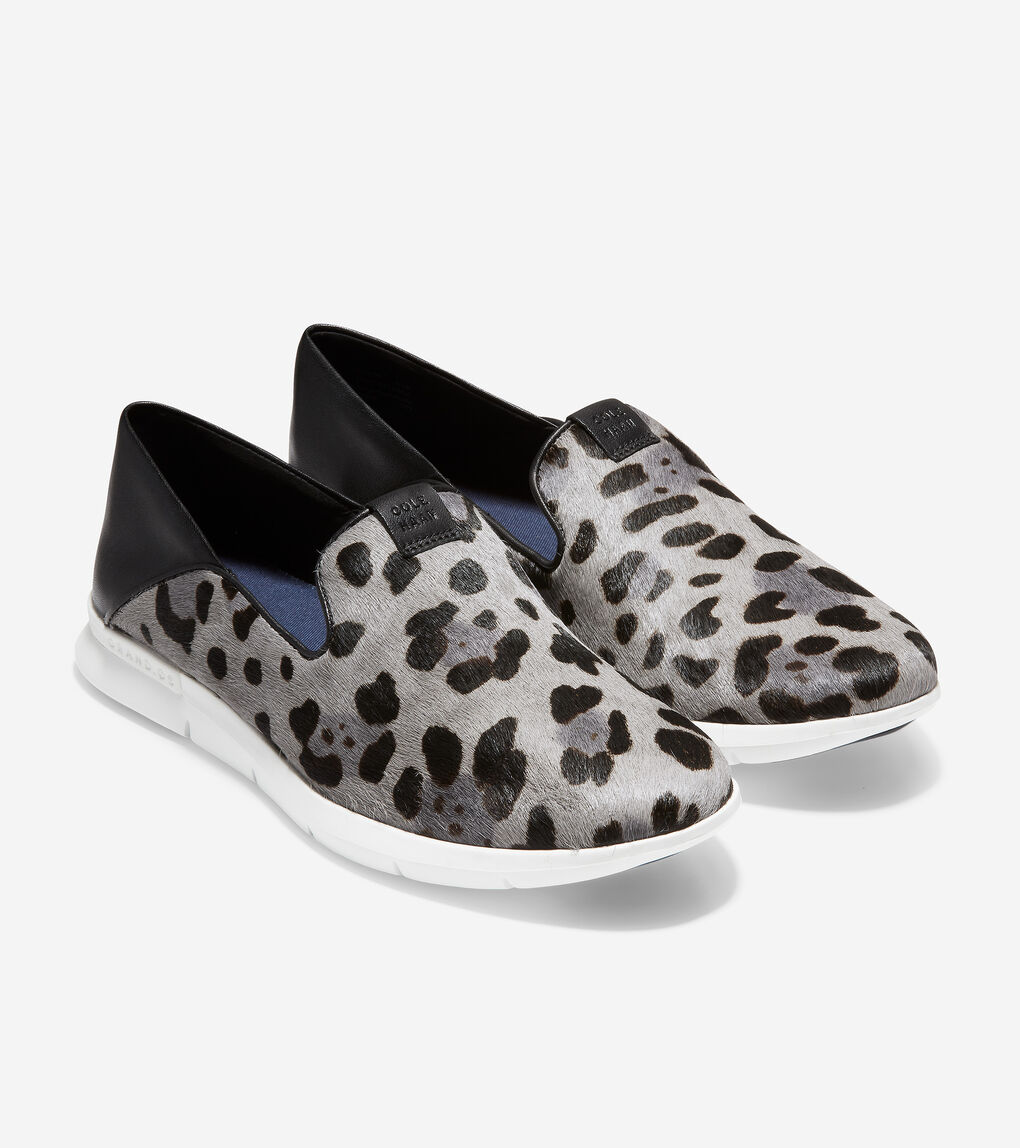 Womens Grand Horizon Slip-On Loafer
