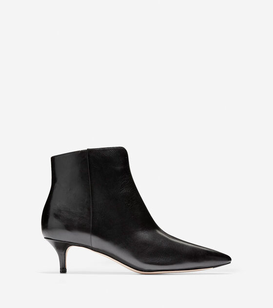 50-70% Off > Vesta Bootie (45mm)