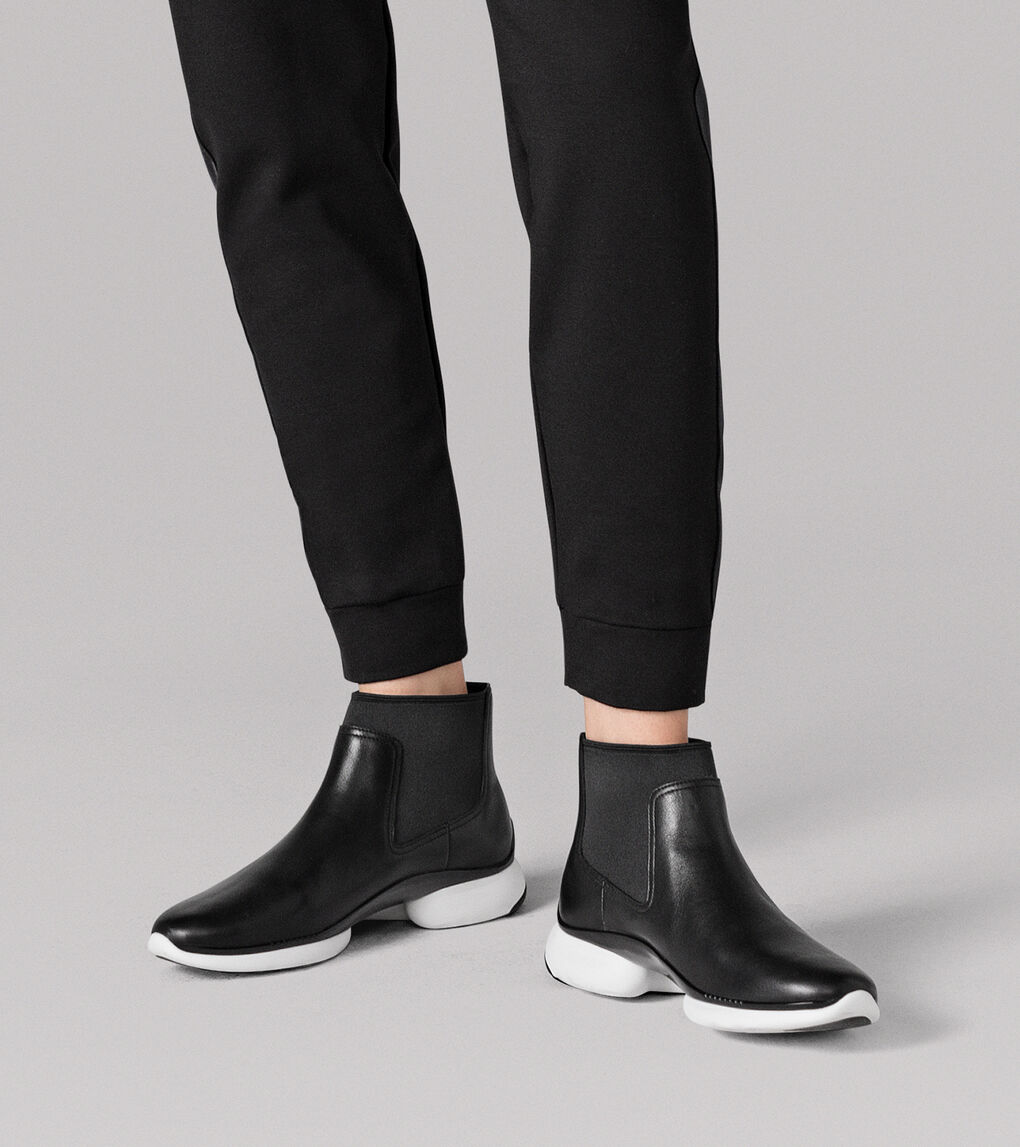 Womens 3.ZERØGRAND Chelsea Boot