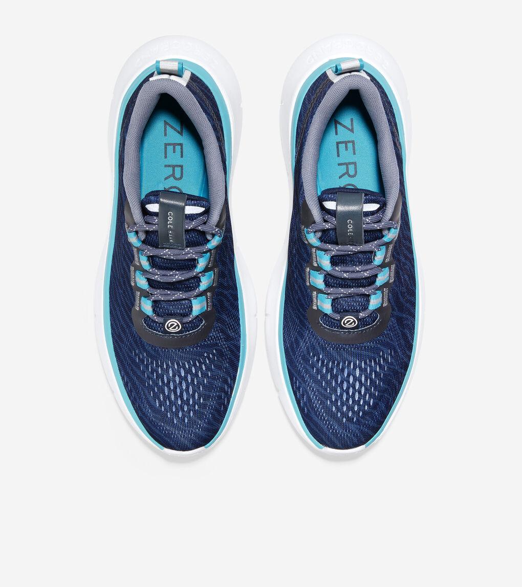 WOMENS ZERØGRAND Journey Running Sneaker