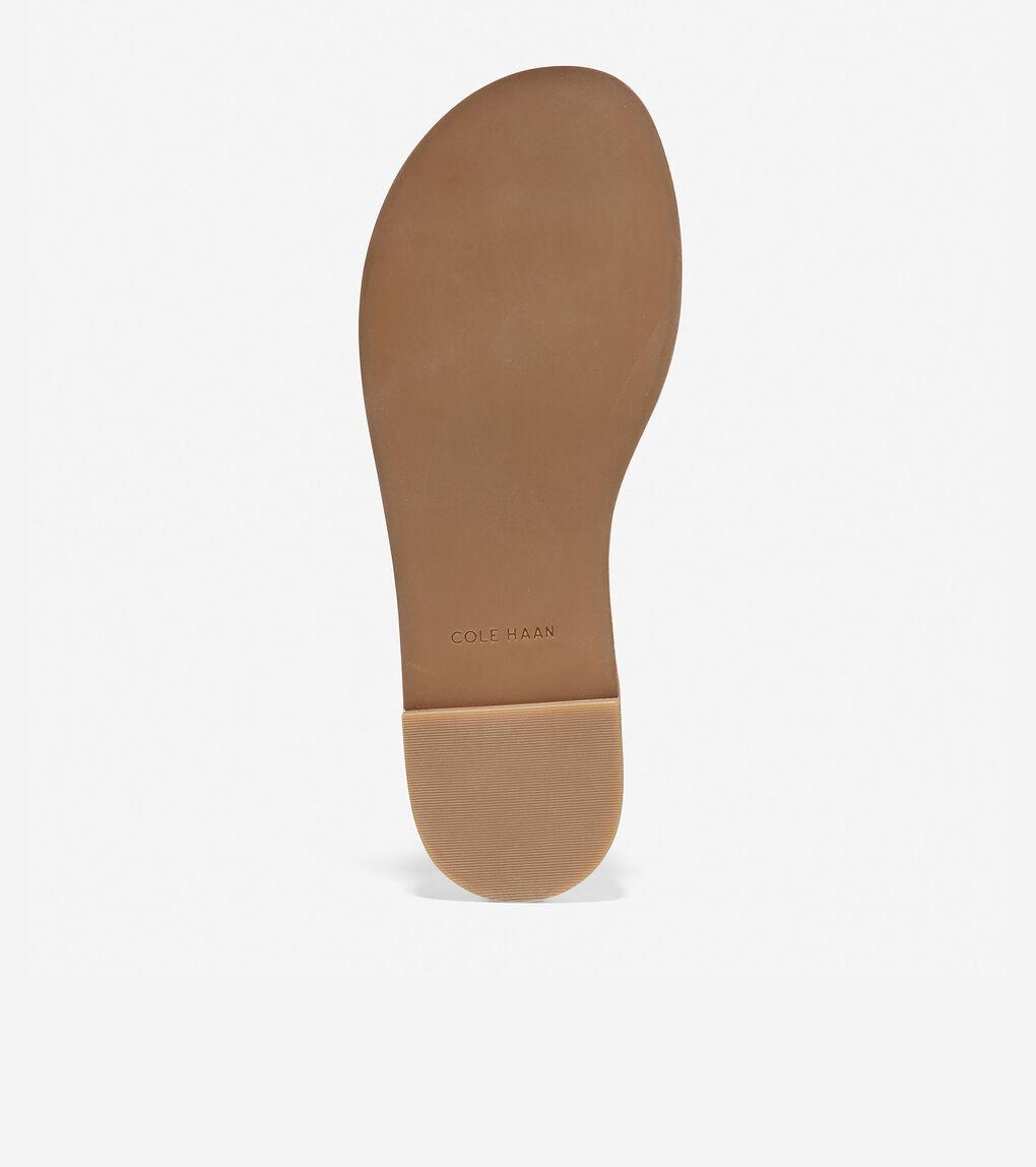 Womens Flora Thong Sandal