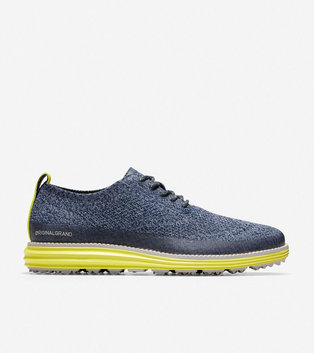 MENS ØriginalGrand Golf Shoe