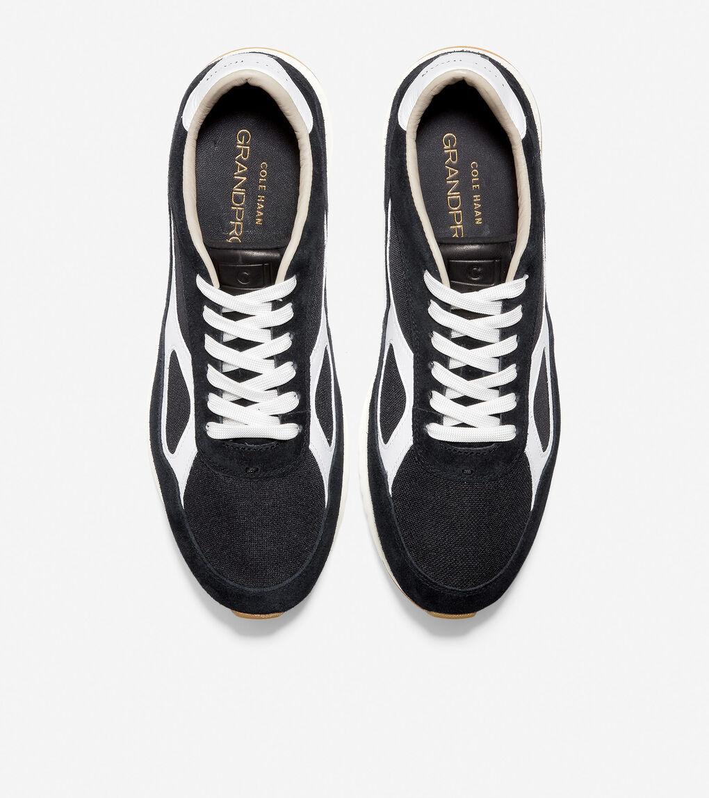 Mens GrandPrø Classic Running Sneaker