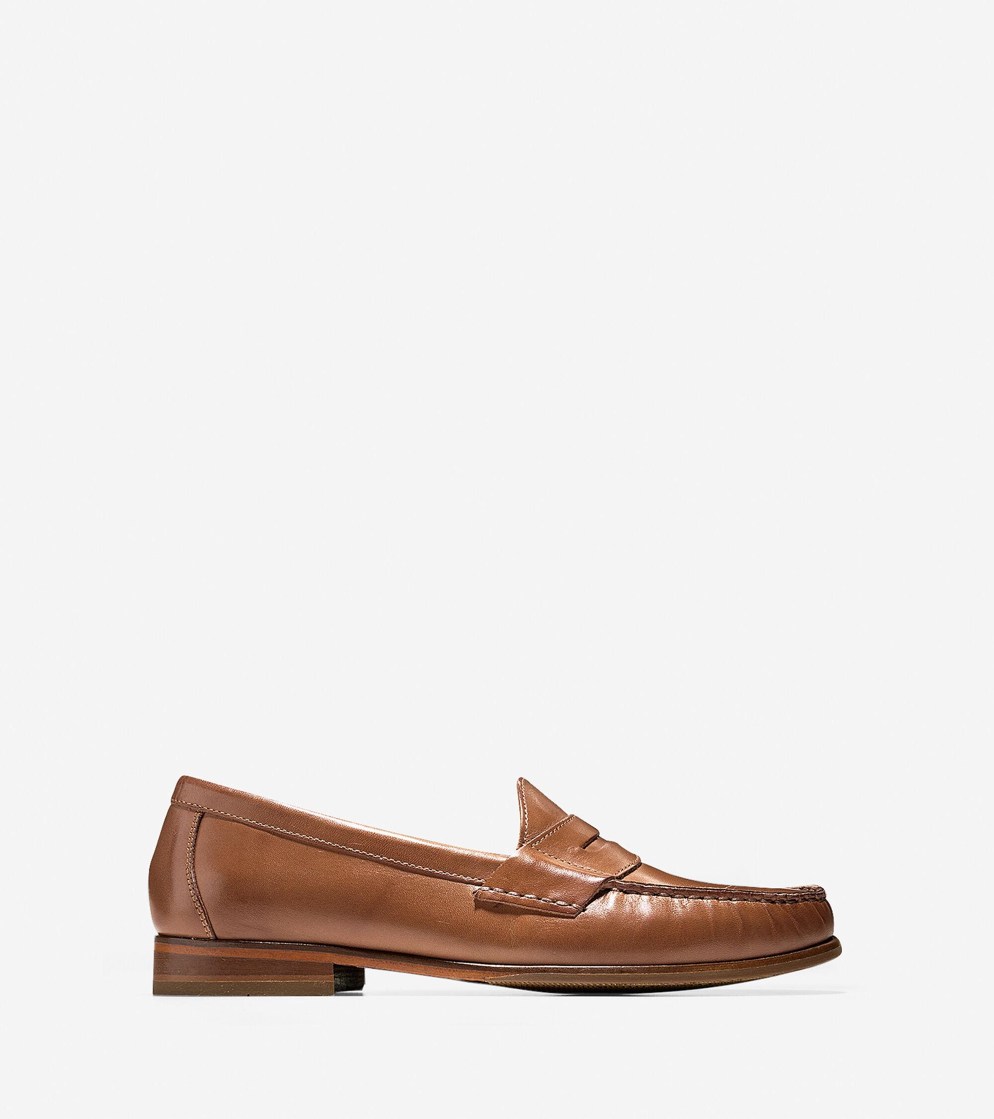 b1d62cf7dd0 Men s Ascot Penny Loafers   Sale
