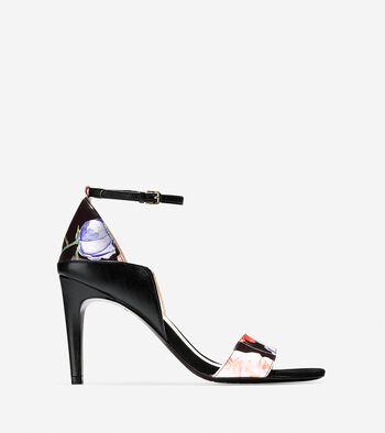 Grace Grand Sandal (85mm)
