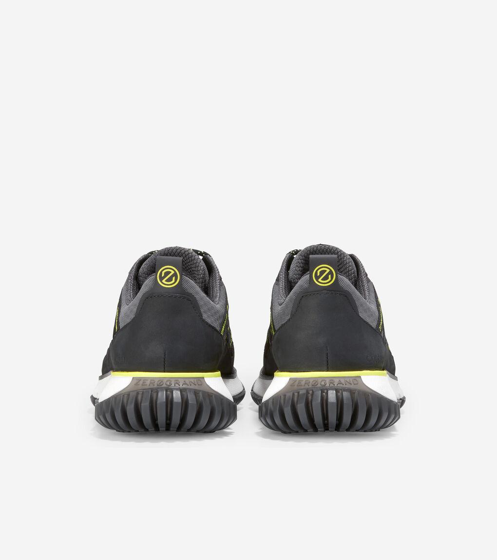 MENS 4.ZERØGRAND Seventy-Five Sneaker