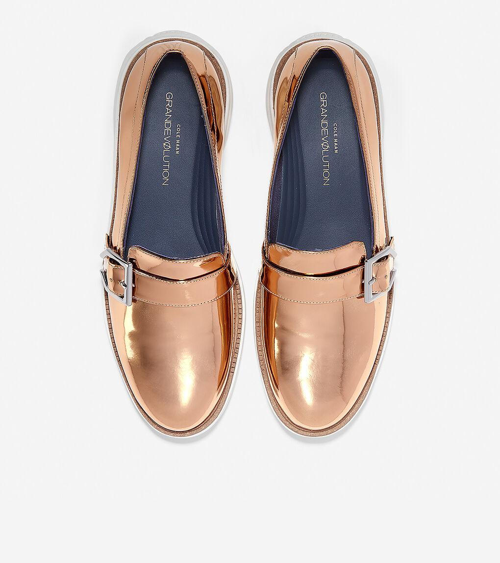 Womens GrandEvølution Loafer