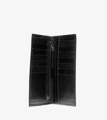 Whitman Pocket Wallet