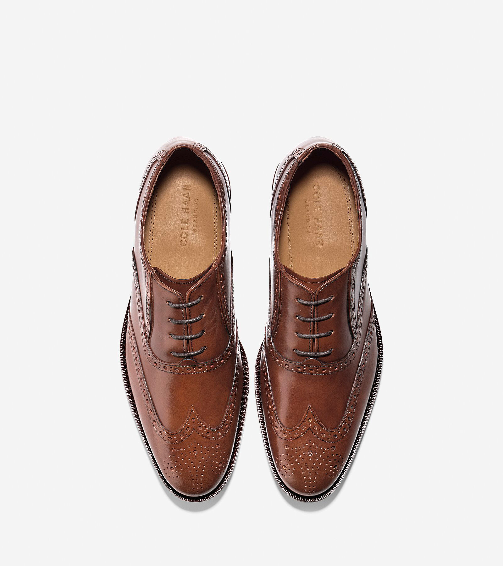 60ce7702a08 Madison bal wingtip oxfords in british tan cole haan outlet jpg 2000x2250 Cole  haan madison
