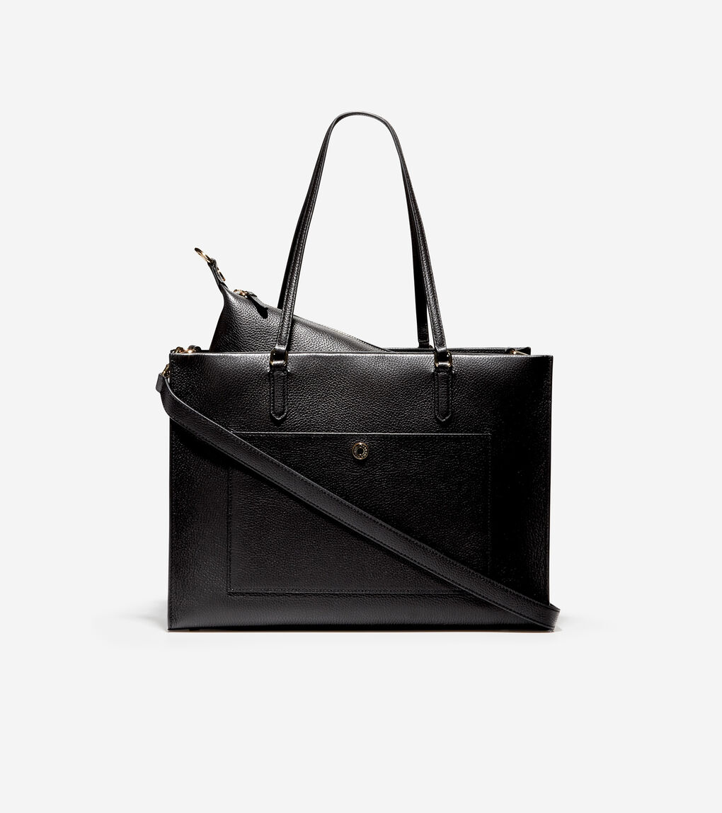 WOMENS Grand Ambition Three-In-One Tote Bag
