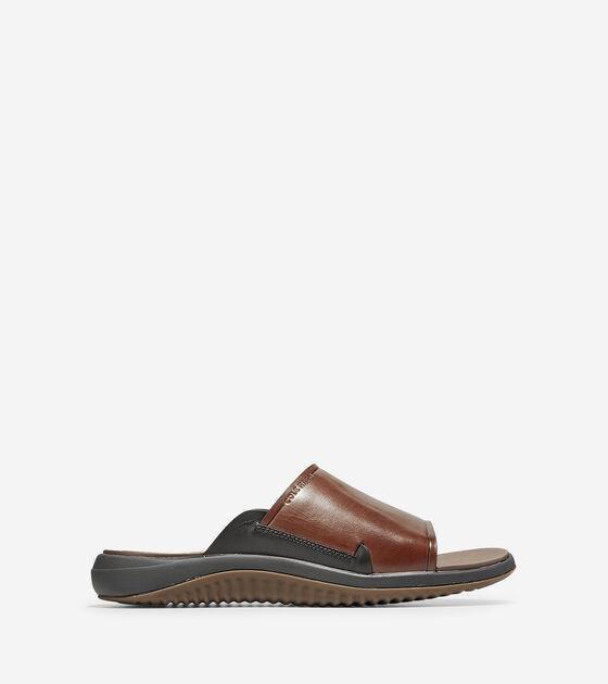 Sandals > Men's 2.ZERØGRAND Slide Sandal