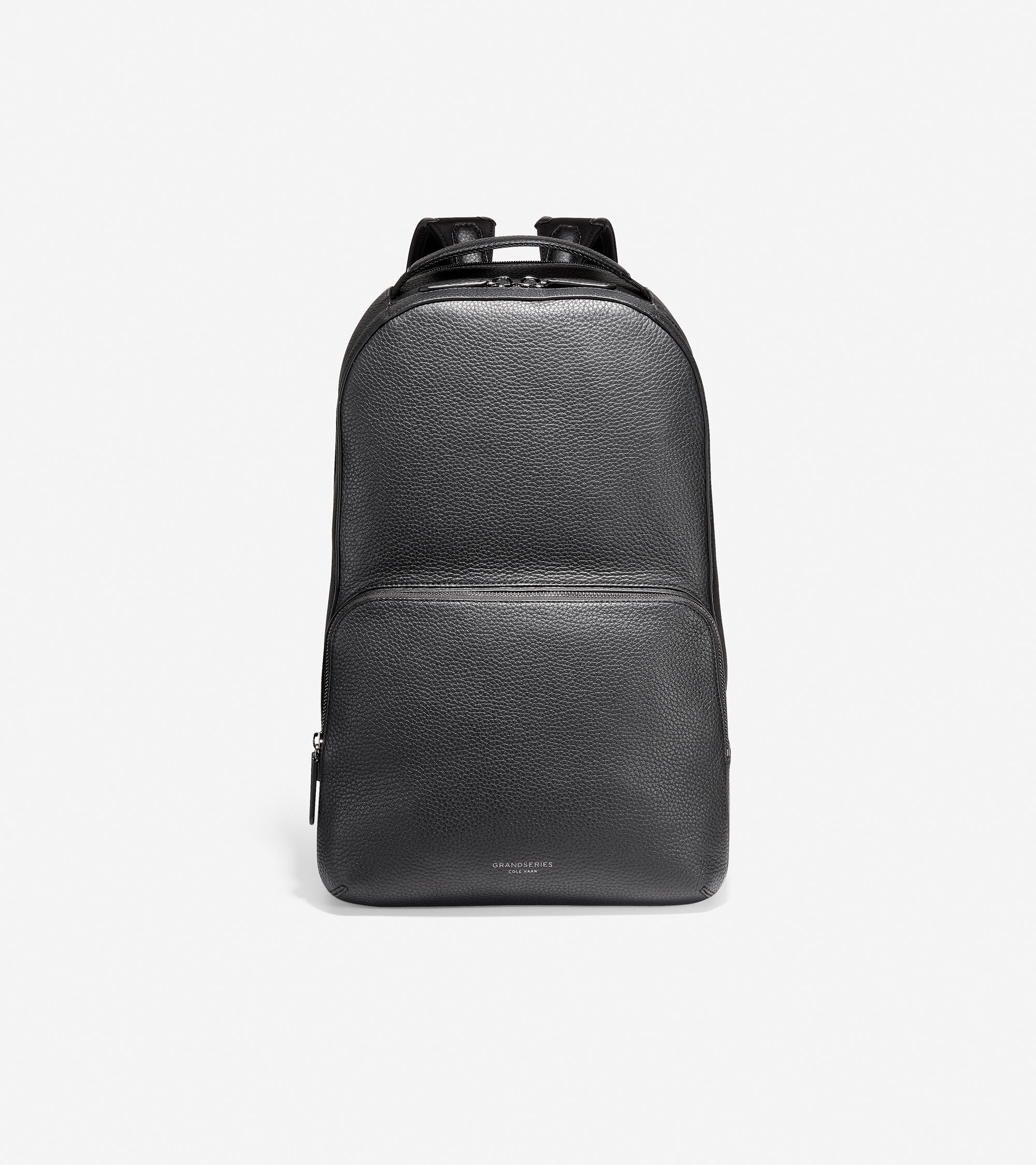 Men's GRANDSERIES Leather Backpack in