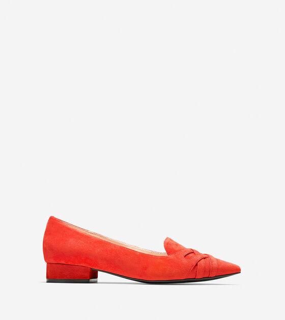 Shoes > Blakeli Skimmer Flat