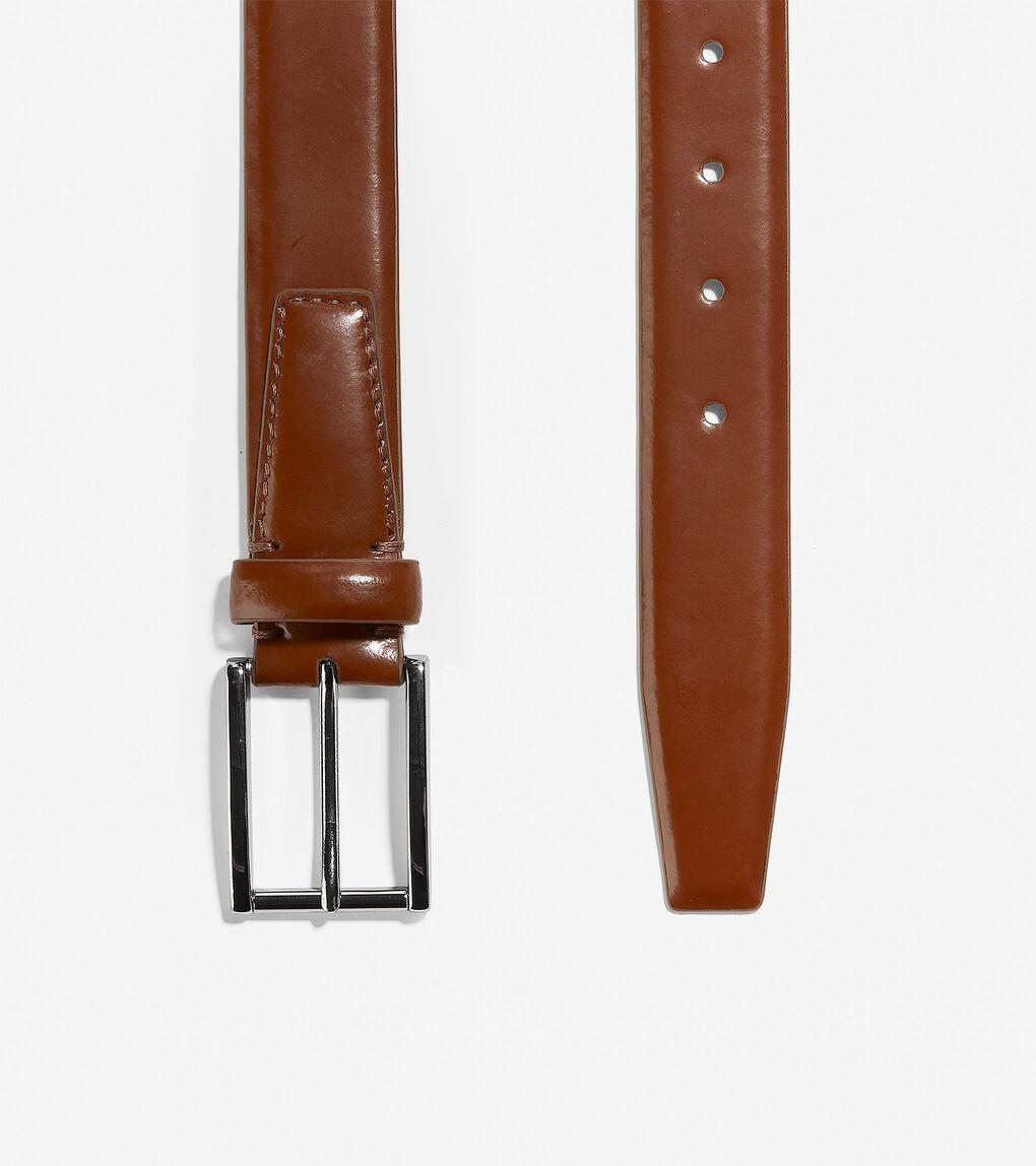 Mens Warner 32mm Dress Belt
