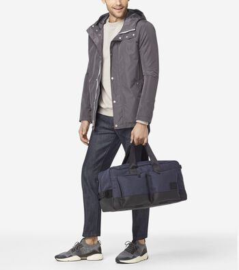 Sawyer Trail Nylon Duffle
