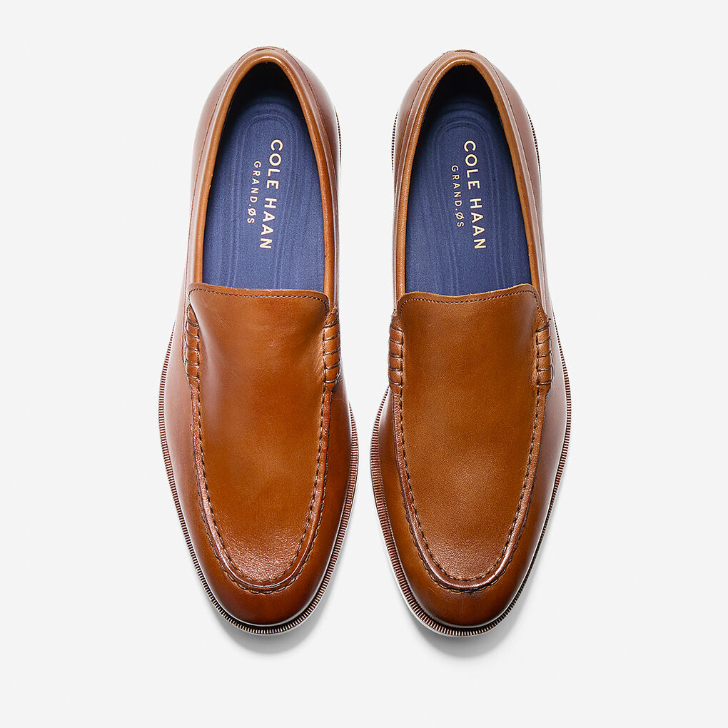 Mens Hamilton Grand Venetian Loafer