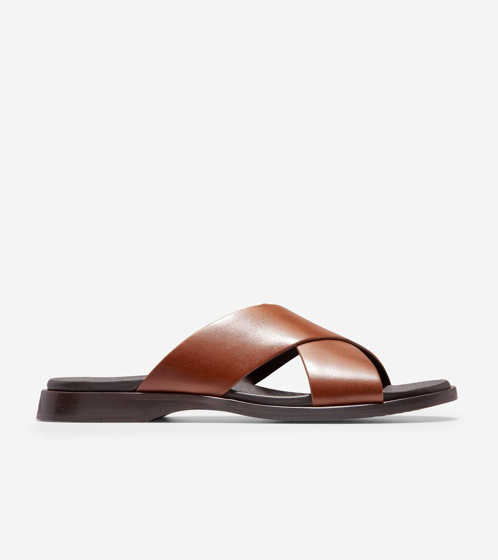 Mens Goldwyn 2.0 Crisscross Sandal