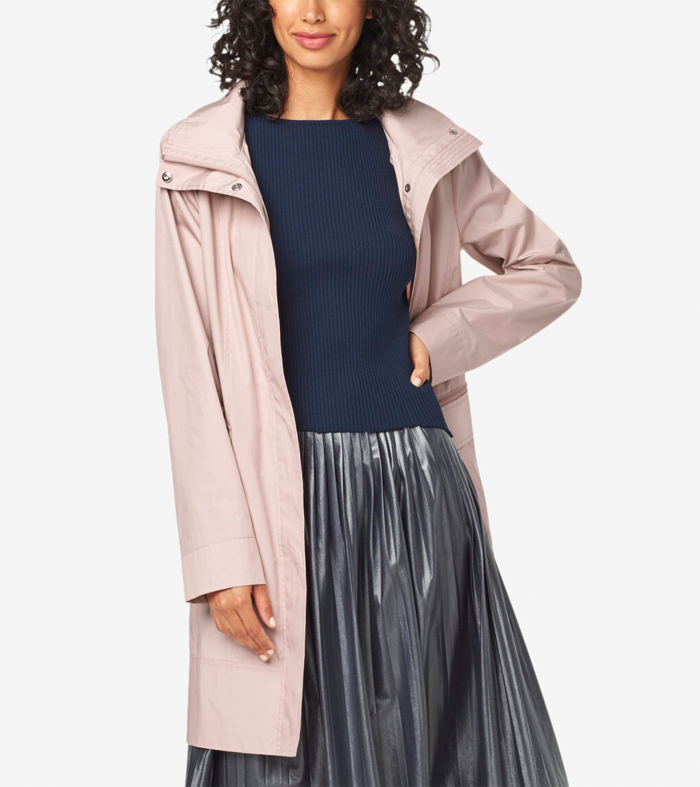 6b8b9240791 Women's Outerwear : Rain Jackets, Coats & More | Cole Haan