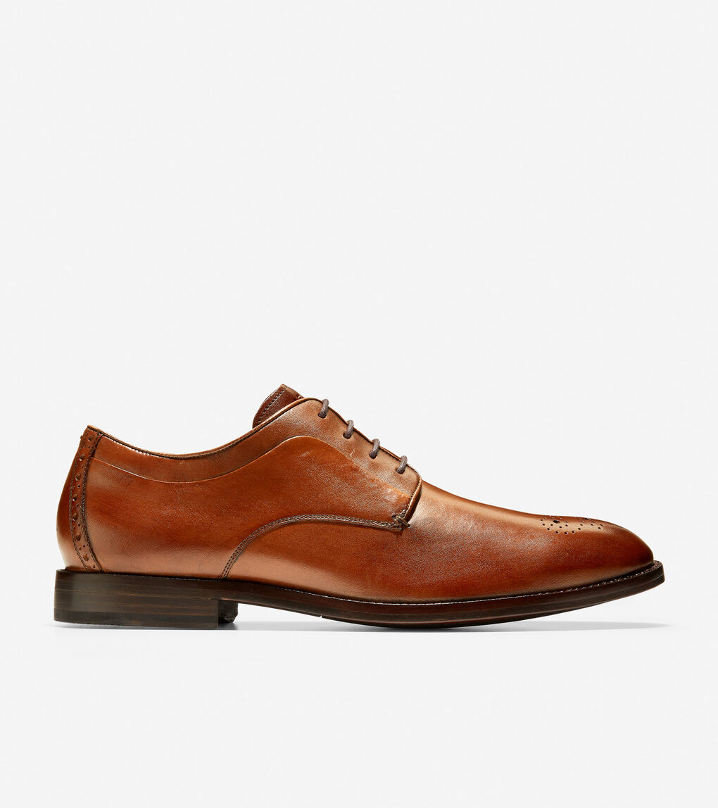 Mens Harrison Oxford