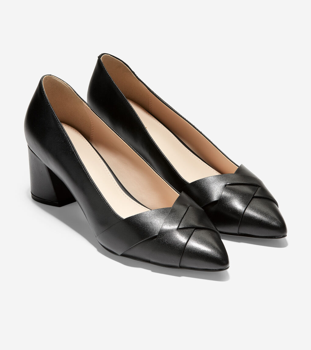 WOMENS Carlee Pump (55mm)