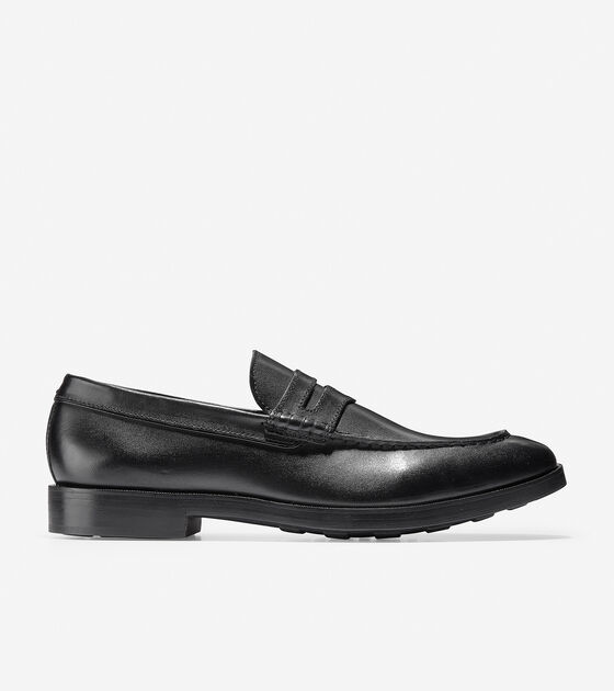 Loafers & Drivers > Hamilton Grand Penny Loafer