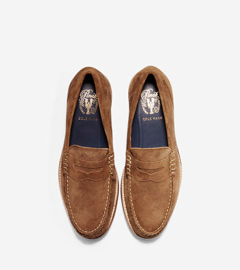 Pinch Grand Casual Penny Loafer