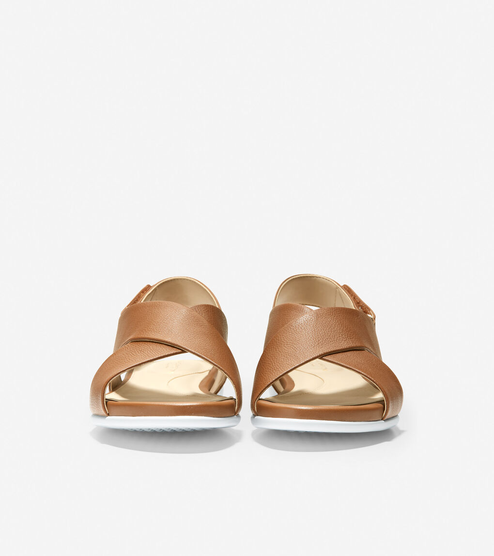 WOMENS Grand Ambition Flat Sandal