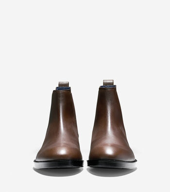 Dumont Grand Waterproof Chelsea Boot