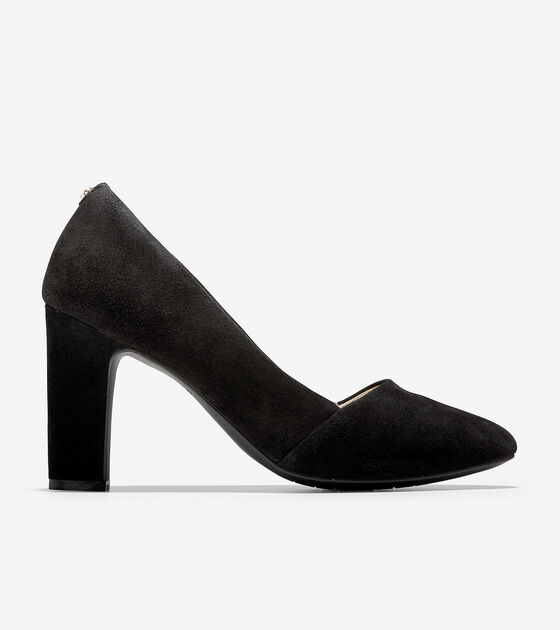 Heels & Wedges > Kinslee Pump (85mm)