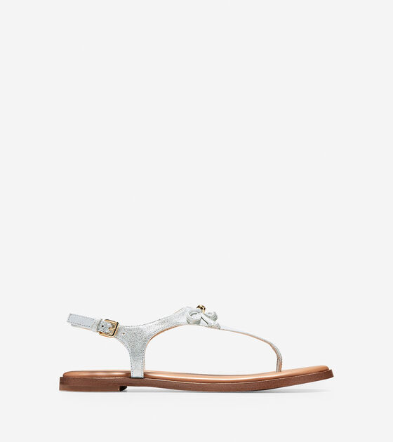 Findra Thong Sandal by Cole Haan