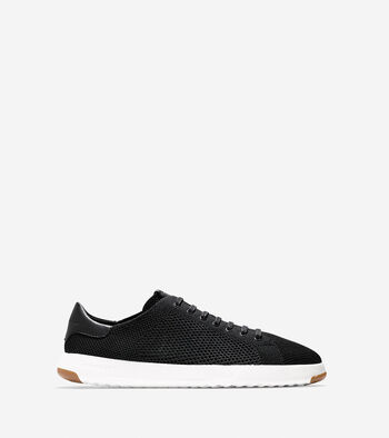 Men's GrandPrø Tennis Sneaker with Stitchlite™